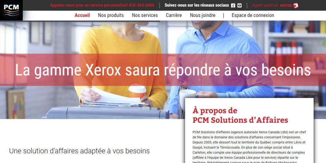 PCM Solutions