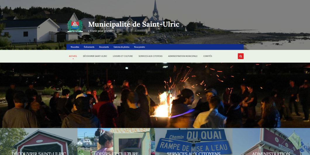 Municipalité de Saint-Ulric