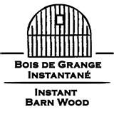 BOIS DE GRANGE INSTANTANÉ