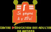 CENTRE D'ÉDUCATION DES ADULTES DE MATANE